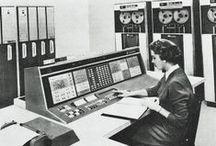 Vintage tech / by Jesus Risueño