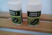 Green Coffee / In questa bacheca (board) ti voglio parlare e presentare un prodotto dietetico che non puoi ignorare se stai pensando di perdere peso, di dimagrire. Mi riferisco al green coffee, conosciuto bene anche come caffè verde. Il suo successo è decretato soprattutto dalla presenza di un particolare principio noto come acido clorogenico. Se vuoi saperne di più ti invito a leggere il blog fadimagrire.it.  #green coffee, #caffè verde, #acido clorogenico, #perdere peso, #dimagrire