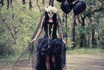 Halloween / Great Ideas for next Halloween!