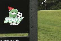 Our Work - Golf Kingdom – Brand and logo creation / Acumen Design creates consistent 'fun' logos for golf centre