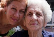 For the Caregiver / Tips, how-tos, articles and general information for caregivers