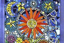 Mosaiikki-työtavat