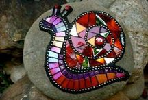 Mosaiikki - ulos