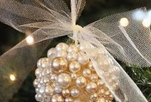 Christmas / Christmas decorations, crafts, gifts