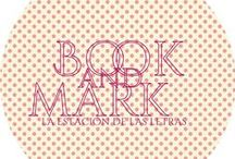 Book And Mark