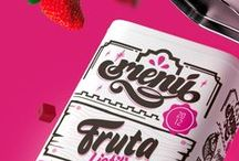 Graphic Design / Packaging / Packaging Design