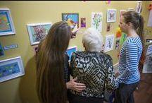 Senior Living / Pins about/relating to senior living, assisted living, nursing homes, etc.