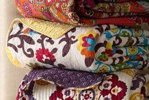 Textiles/print/yarn