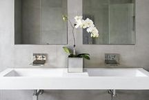 minimalistic bathroom inspiration