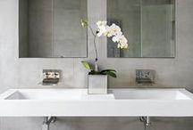 minimalistic bathroom inspiration