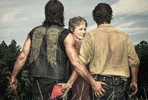 The Walking Dead / The Walking Dead