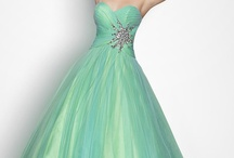Matric Dance Dresses / Exclusive dresses for this special occasion