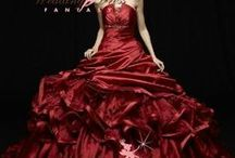 Red Wedding Dresses / Red Wedding Dresses from www.WeddingDressFantasy.com. Our Custom Made Wedding Gowns are customizable and available in all sizes and colors.