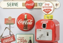 """Coca-Cola Collectibles / Vintage Coca-Cola Memorabila ~ Pinterest Group Board ~ Hi, If You Want To Join A Board, Please Mention In The (ADD A COMMENT) Section of Any Pin on The First Board (ADD ME BOARD) Which Board(s) (Up to 25 Boards) You Want To Join, I Will Do The Rest. """"PLEASE READ"""" Pin Whats Approiate For That Board, NO DOLLAR $IGNS, NO SPAM. Thank You"""