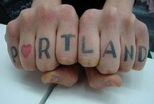 Portlandia / Loving me some Oregon  / by Manic Pixie
