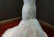 Lace Wedding Dresses / Lace Wedding Dresses from WeddingDressFantasy.com