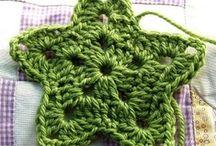 Crochet / by Margaret Buechel