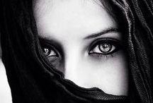 Muslimah ♥ / by Muskaan