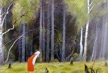 Painting / by Ava Revu