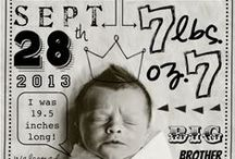 Babycards ideas