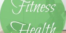 Fitness and Health / This is a group board for everything related to fitness and healthy living.  Please no more than 4 pins a day and leave space between pins. No excessive nudity or sales pins.  Your pin must be vertical and link to your blog. Re-pin at least one pin for every pin you drop. Whoever doesn't follow the rules will be deleted. NOT ACCEPTING NEW CONTRIBUTORS!