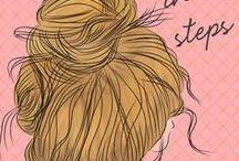 Hair Favors / by Natt Puntano