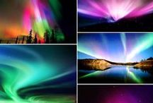 Aurora Magic / Shared photos from other lovers of Auroras.