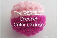 Crochet Technic