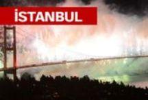 En Çok Kazanan 12 Şehir / Türkiye'de 2013 yılında en çok gelir elde eden 12 şehir