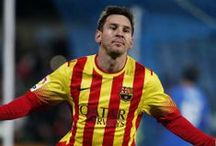 Barcelona Altyapısından Yetişen Yıldızlar / Barcelona, 44 futbolcuyla Avrupa`nın büyük liglerine en çok oyuncu yetiştiren kulüp olmayı başardı.