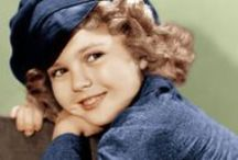 I love Shirley Temple / In the wake of Shirley Temple Black's death, I wanted to honor her life. She had such an impact on so many people, bringing joy and celebration to people from all social levels. I shared her movies with my children, and had wonderful times watching them together. I miss her already. And, as a woman, she continued to represent the United States beautifully, brilliantly and with grace and poise. Please share your memories through comments on the photos.