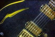 06-B.B.Blues / Il cliente può decidere in accordo col liutaio ogni singolo particolare dello strumento, nella ricerca della personalizzazione e perfezione più assoluta. www.bedinicustomguitars.com -https://www.facebook.com/BediniCustomGuitars