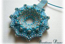 Beads / by Eva Bongers
