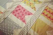 Patchwork & Quilting / A collection of tutorials on patchwork blocks and quilting