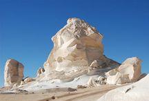 Western Desert Egypt / Safari