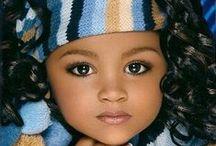 Crianças! / Quero ser como criança,te adorar pelo que És,voltar a inocência e acreditar em Ti...