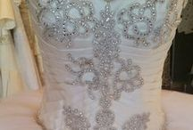 Gypsy Wedding Dresses / Largest selection of Gypsy Wedding Dresses from www.WeddingDressFantasy.com