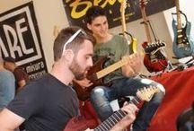 MAF 2014 Il nostro Stand / Castello di Spezzano di Fiorano (Mo) 5-6-7 settembre 2014