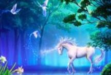 Unicorn Universe / My friend channels the wisdom of the unicorn and shares it freely. Visit her site that is a magical, mystical, metaphysical place to explore, learn, grow and remember in the company of the unicorn.