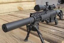 sniper e tática / Combate furtivo