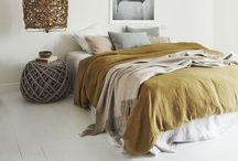 Bedroom ideas / Bedrooms