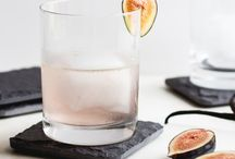 POUR IT UP   drinks & cocktails