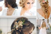 Wedding day / Looks for your wedding