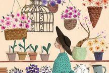Plantas (plants)