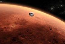 Mars. Ipad. Kvantabu.
