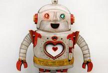 Robots. iPad. Kvantabu