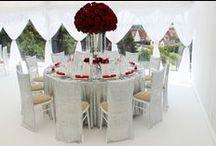 Wedding of dreams in Chateau Mignon