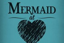 Mermaids, Ships & Pirates