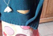 Portobello road.... / Mon 1er test tricot pour Marie line créatrice de Purple laines  http://wp.me/p2HMIX-XB http://www.purple-laines.com/modeles/modeles-femmes/portobello-road-pull-facile-du-36-ou-52.html