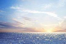 Summer, SUN, Aqua
